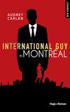 International guy - tome 6 Montréal -Extrait offert-