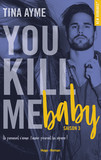 You kill me boy Saison 3 -Extrait offert-