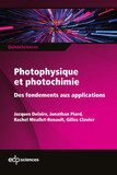 Photophysique et photochimie