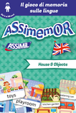 Assimemor - Le mie prime parole in inglese: House and Objects