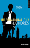 International guy - tome 7 Londres -Extrait offert-