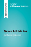 Never Let Me Go by Kazuo Ishiguro (Book Analysis)