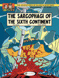 Blake & Mortimer - Volume 10 - The Sarcophagi of the Sixth Continent (Part 2)