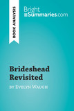 Brideshead Revisited by Evelyn Waugh (Book Analysis)