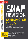 An Inspector Calls: New Grade 9-1 GCSE English Literature AQA Text Guide