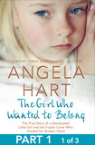 The Girl Who Wanted to Belong Free Sampler
