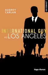 International guy - tome 12 Los Angeles -Extrait offert-